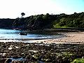 Cwm-yr-Eglwys beach - geograph.org.uk - 527799.jpg
