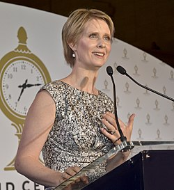 Cynthia Nixon - Grand Central Terminal 100 Years (cropped).jpg