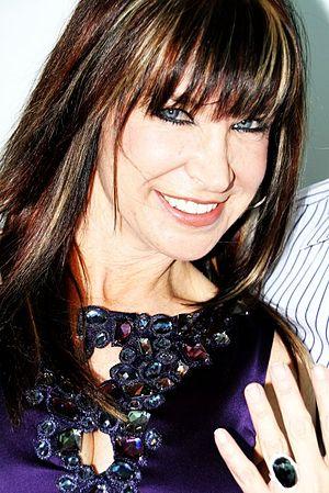 Cynthia Rothrock - Rothrock in 2010