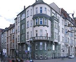 Düsseldorf, Schulstraße 1, 2012 (2)