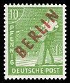 DBPB 1949 24 Freimarke Rotaufdruck.jpg