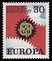 DBP 1967 534 Europa.jpg