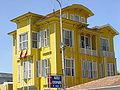DSC04103 Istanbul - Casa in legno - Foto G. Dall'Orto 25-5-2006.jpg