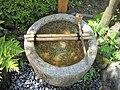 Daigo-ji National Treasure World heritage Kyoto 国宝・世界遺産 醍醐寺 京都007.JPG