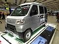 "Daihatsu HIJET CARGO Deluxe""SA III""2WD (EBD-S321V-ZQDF) front.jpg"