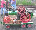 Dampftraktoren Mini und Foster 7.jpg