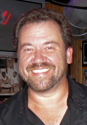 Dan Tyminski - Tyminski at Knuckleheads Saloon, Kansas City, 2010