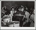 "Dancing to the music of ""Red"" Saunders and his band at the Club DeLisa, Chicago.jpg"