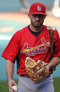 Daniel Descalso American baseball player