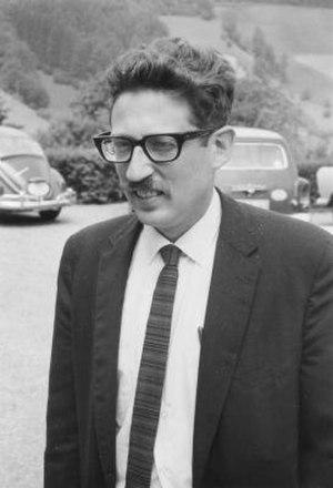 Daniel Kleitman - Daniel Kleitman (1967)