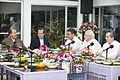 Daniel Ortega, Presidente de Nicaragua recibe a delegación del Ecuador (11195722643).jpg