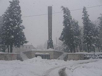 Danilovgrad - Image: Danilovgrad