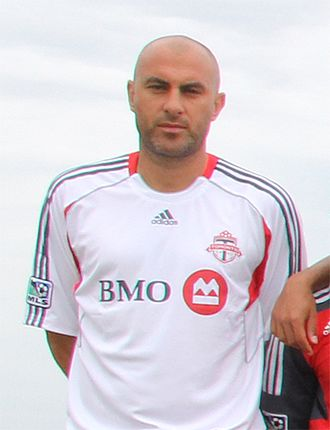 Danny Dichio - Dichio in 2012