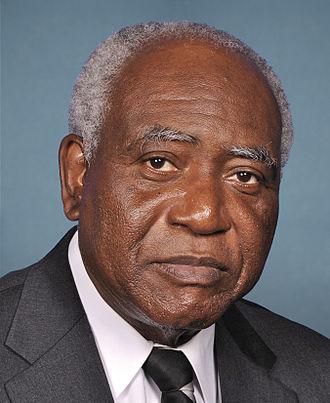Danny K. Davis - Davis, 2007.