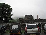 Daulatabad entrance 2