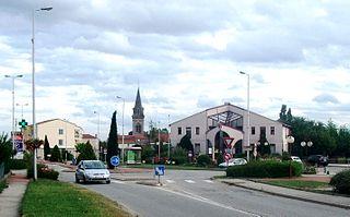Davézieux Commune in Auvergne-Rhône-Alpes, France