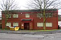 Daventry, Heritage House on Vicar Lane - geograph.org.uk - 1732766.jpg