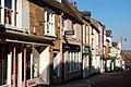 Daventry, morning in Sheaf Street - geograph.org.uk - 1750851.jpg