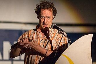David Cecil (producer) - Cecil at Zanzibar International Film Festival