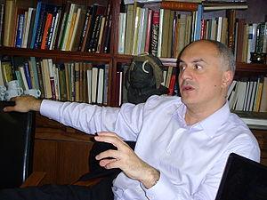 David Lordkipanidze - David O. Lordkipanidze