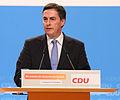 David McAllister CDU Parteitag 2014 by Olaf Kosinsky-1.jpg