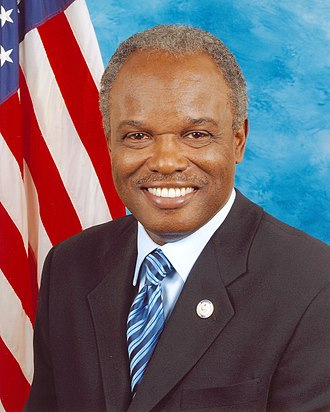 Georgia's 13th congressional district - Image: David Scott congressional portrait