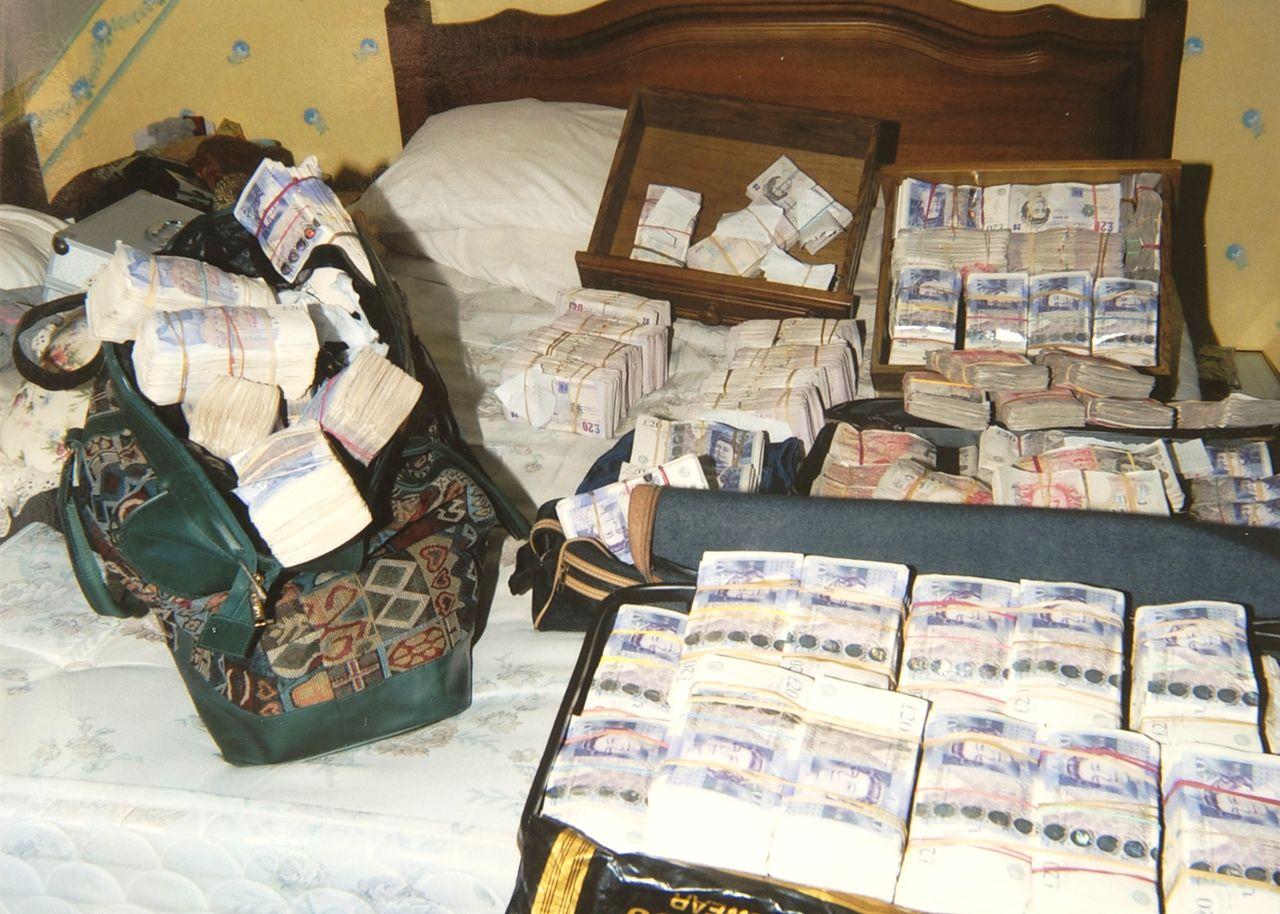 Day 228 - West Midlands Police - A Million Pound Seized (7794237484).jpg