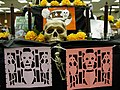 Day of the Dead Display(Patrick S detail 3) (4078182455).jpg