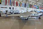 De Havilland DH-100 Vampire Mk.III, Canada - Air Force JP7635147.jpg