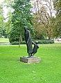 De Trek Hein Koreman Park Valkenberg Breda.jpg