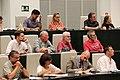 Debate ciudadano sobre los retos de la movilidad sostenible en el Pleno del Ayuntamiento de Madrid 04.jpg