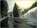 December Black Mountains Foret Noir - Master Mythos Black Forest Photography 2013 High Glotter Valley Sägendobel Pass - panoramio (1).jpg