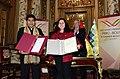 Declaración Conjunta del Encuentro Presidencial y III Gabinete Binacional Perú-Bolivia (36569714960).jpg