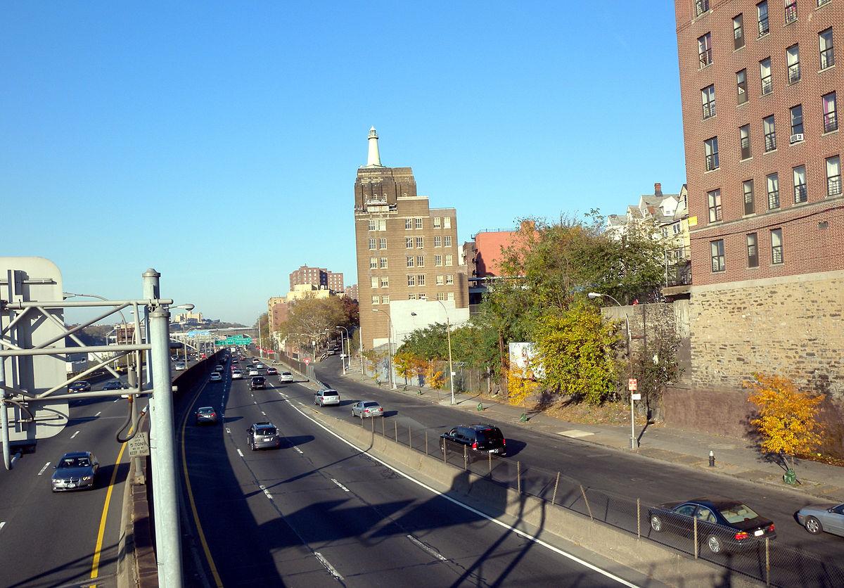 Highbridge, Bronx - Wikipedia