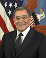 Defense.gov News Photo 110630-A-SS368-001 - Secretary of Defense Leon E. Panetta.jpg