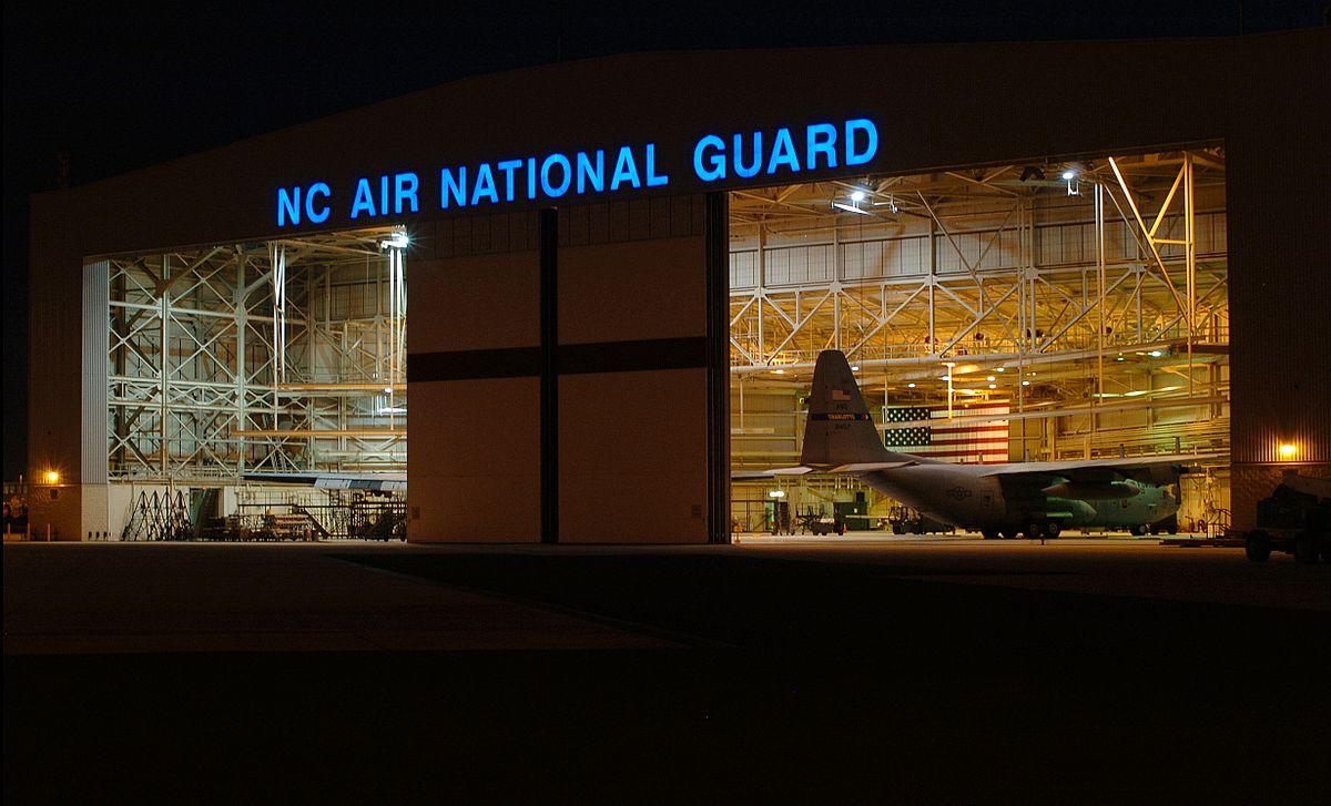 National Guard Essay Sample