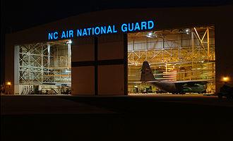 North Carolina Air National Guard - Image: Defense.gov photo essay 060719 F 7564C 020