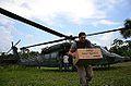 Defesa apoia Eleições 2014 em logística e garantia de votação e apuração (15425517281).jpg