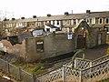 Demolition site at Meadow Top Crossing - geograph.org.uk - 1158827.jpg