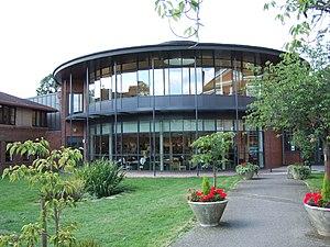 Tiffin School - The Dempsey Centre