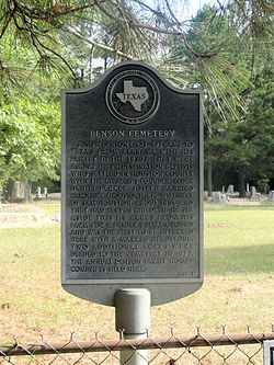 Photo of Black plaque number 23222