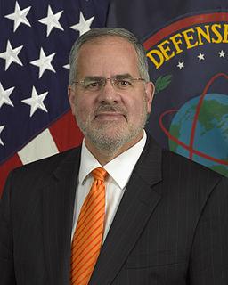 American intelligence officer