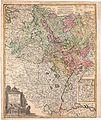 Der Rhein, die Maass und Mosel , mit den anliegenden Ländern des Ober-Chur und Nieder-Rheinl. wie auch des Burgundischen - urn-nbn-de-0128-1-11777.jpg