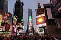 "Der Times Square - ""The Crossroads of the World"" - panoramio.jpg"