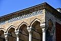 Detail. Museum of Islamic Art (Tiled Kiosk). Istanbul Archaeology Museums, Turkey.jpg