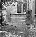 Detail noordgevel koor na pleistering - Woerden - 20215990 - RCE.jpg
