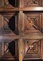 Detall del teginat 'quadrat de cuina', Museu de Belles Arts de València.JPG