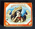 Dick Custer holds you up cigarettes tin.JPG