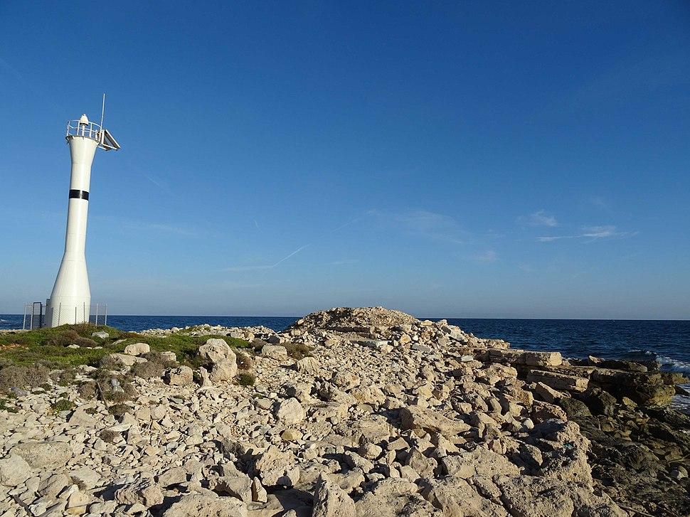 Didyma Poseidon Altar