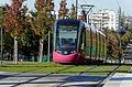 Dijon boulevard Louis Joseph Trimolet Tramway 07.jpg